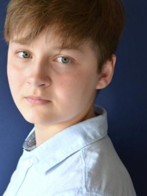 Flynn Riley