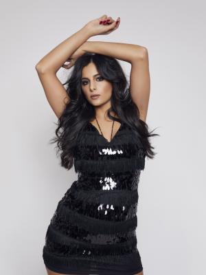 Ayda Mosharraf, Singer