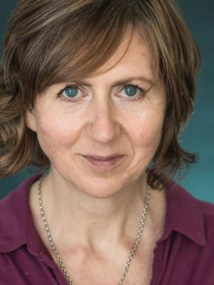 Christabel Muir