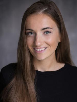 Olivia Harkness