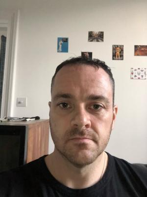 2020 Current Hair cut · By: Peter Bennett