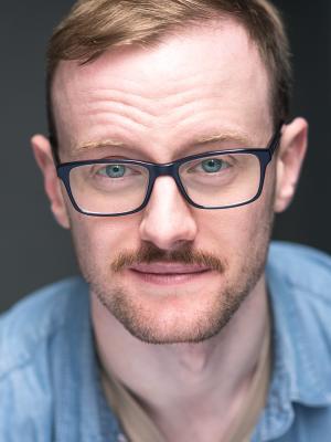 Andrew Dodds