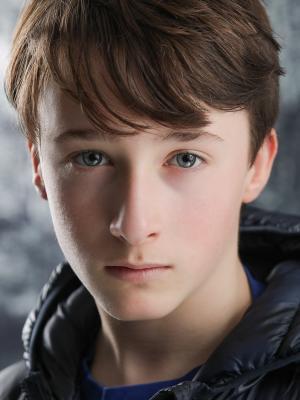Jude Forsey, Child Actor
