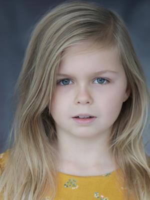 Elodie Blomfield