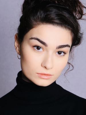 Sophie Lejava