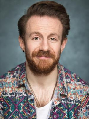 Craig McDonald-Kelly
