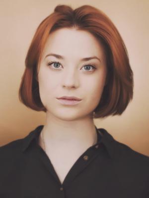 Rebekah Finch