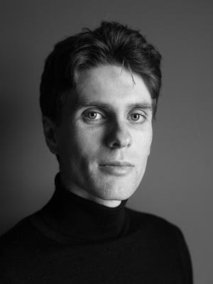 2020 Christophe Monplaisir, actor headshot 3 · By: Tommy Ga-Ken Wan