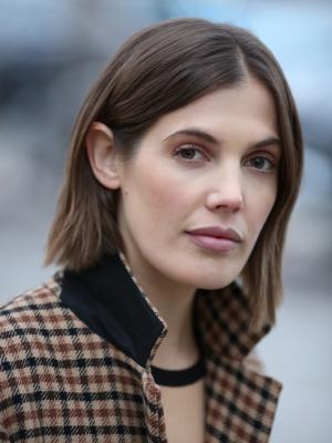 Laura Garnier