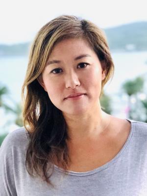 Theresa Ho