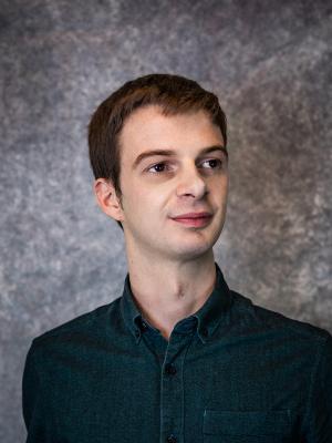 Elliott Paffey