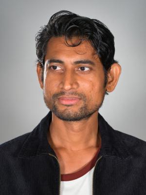 Venkata satish babu Korata