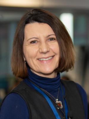 Alexandra Romic
