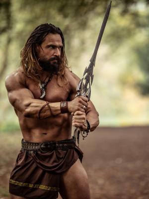 2020 Warrior · By: JodyWright