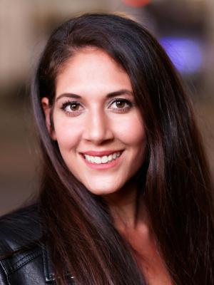 Vicky Dias