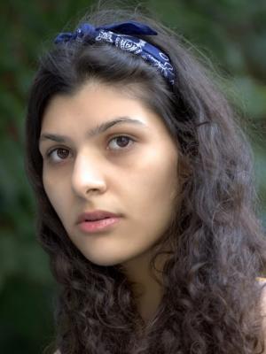 Deena Mavji