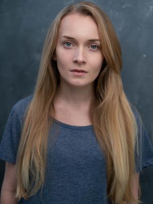 Lauren Orrock