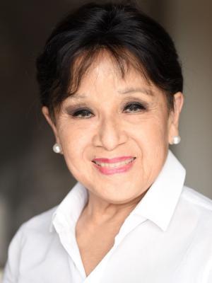 Cho Cho Khin