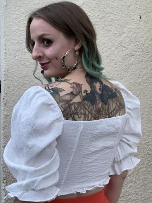 Chloe Greasley