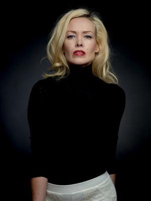 2020 Marilyn headshot · By: Tony Woodhead