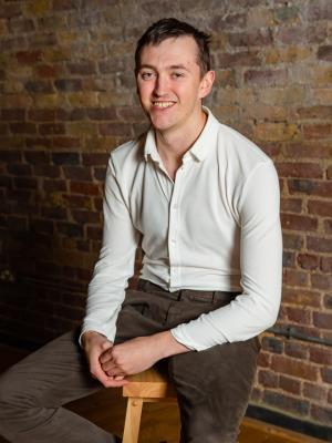 Alistair Lindsay