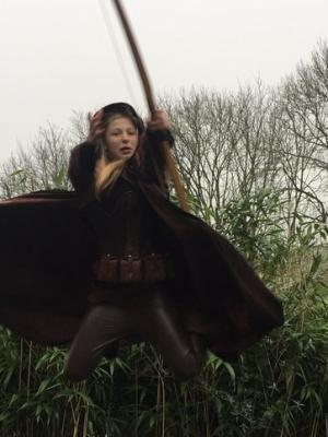 Dotty Holt - Dames of Thrones (short film)