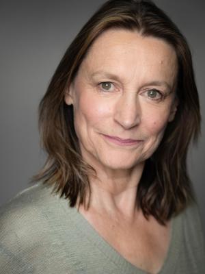 Valerie Dent