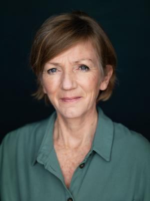 Rachel Dobell