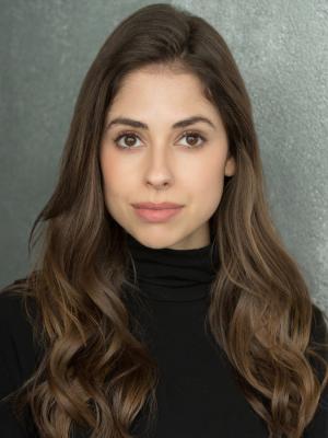 Vanessa Milchrahm