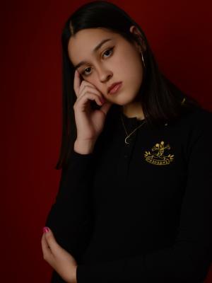 Patricia Naomy Freitas Tineo