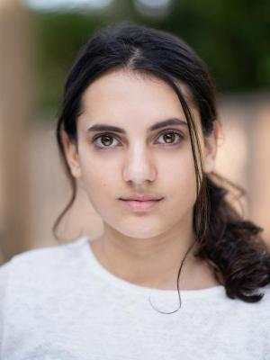 Sasha Desouza- Willock