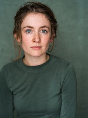 Megan Valentine