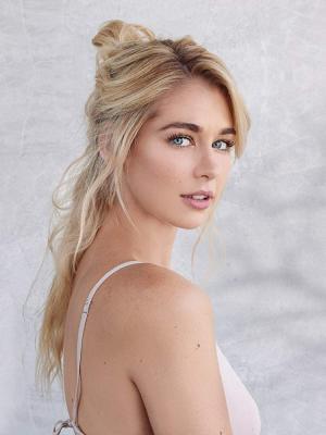 Amanda Clapham