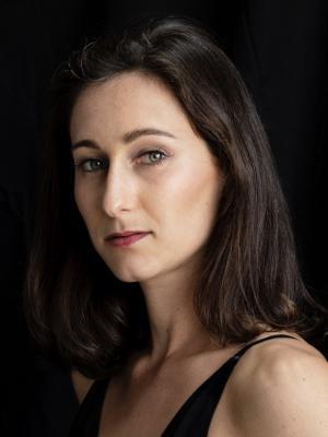Kristin Winters