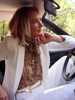 2020 Amanda Holly 2020 70s Fashion · By: Patrick Whelan