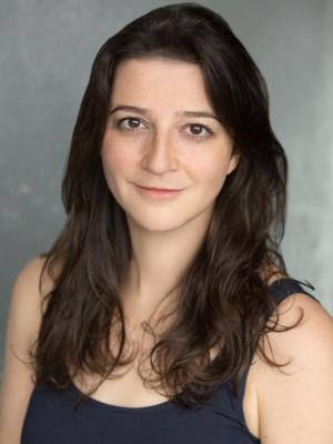 Naomi Bowman