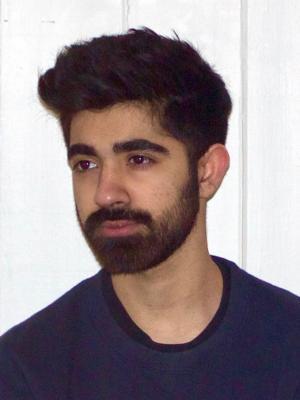 Manav Kher