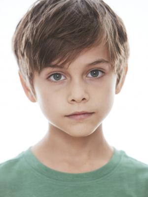 Christian Ridley, Child Actor