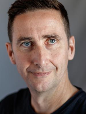 Stewart Magrath