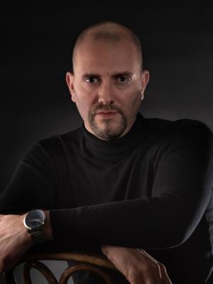 Adam J Morgan