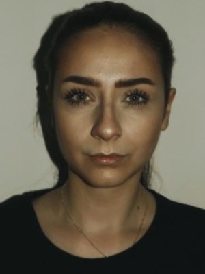 Amy Luthwood-Graham