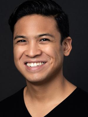 Tai Wong-Clayton, Actor