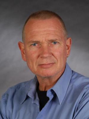 Jim Gosden