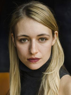 Alma Prelec