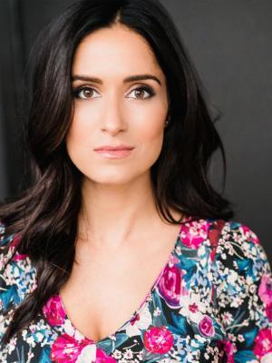 Monica Rodriguez Knox