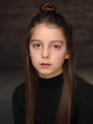 Mia Williams-Hughes
