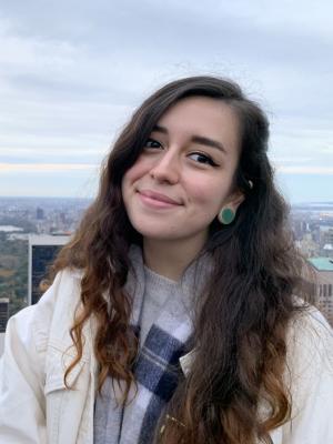 Rebeca Sandoval