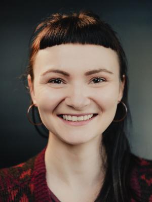 Leena Makoff