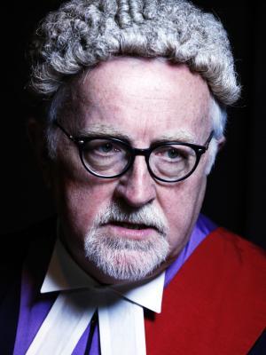 2019 Judge Carson · By: Simon Annand