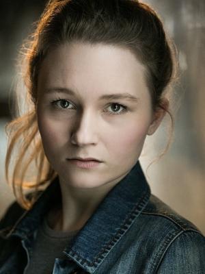 2018 Lauren Clancey · By: Nicholas Dawkes